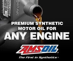 Amsoil Synthetic Oil at great prices