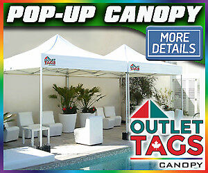 10*10  POP UP  CANOPY