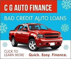 Good Credit Bad Credit Auto Loans Solutions C G Auto Finance