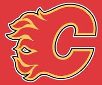 Calgary Flames vs Montreal Canadiens March 20