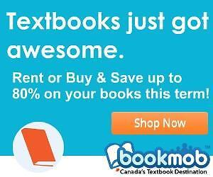 Save up to 90% on Textbooks, and Sell Your Books for Cash!  #1 in Textbook Rentals!