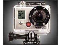 GoPro Hero HD2