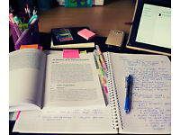 PRIVATE TUTOR £25PH GCSE/AS/A-LEVEL ENGLISH, PSYCHOLOGY OR GOVERNMENT & POLITICS in SOUTHAMPTON
