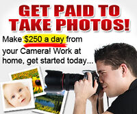 ★★Get Paid To Take Photos! Grab Your DSLR Here ★★!