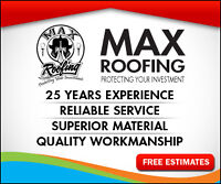 EXPERIENCED SHINGLERS LABOUERS  WORK ALL YEAR ROUND