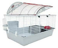 Living World Deluxe Pet Cage