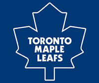 Toronto Maple Leafs Tickets- Purple Pair- Home Games