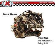 5VZFE Engine
