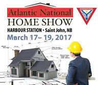 Book Your Location Now for the Saint John Home Show