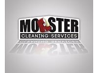 Professional Cleaning-End of Tenancy Cleaning/After Builders Cleaning/Carpet Cleaning/Oven Cleaning