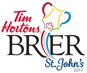 2017 Tim Horton Brier Tickets - Early Week - Gushue Games