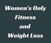 Women's Only Fitness For Sale - Great Opportunity!