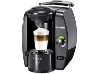Bosch Tassimo coffee machine £60