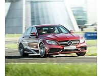 Mercedes Benz World AMG C 63 Driving Experience 1 Hour - Brooklands Race Track