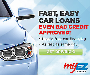 You Can Buy Any Car You Want To!  *Auto Financing*
