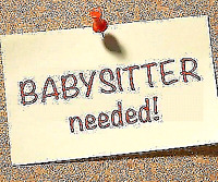 Early morning sitter wanted asap!