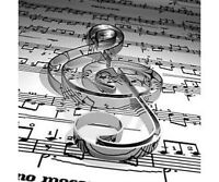 Cours de musique ou/et de chant