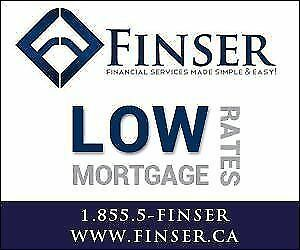 FINSER MORTGAGES - Mortgage Broker Toronto