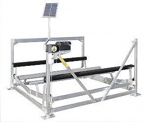 elevateur boat-lift 5500 lbs moteur electrique 110v