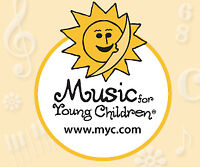 Piano Lessons for ages 3-4 Year Olds