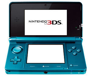 Selling your Nintendo 3DS