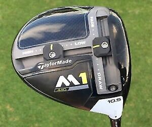 2017 Taylormade m1 440