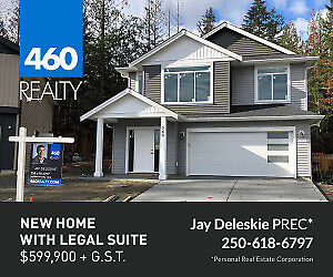 New Home close quickly and get a deal! Open House on the 18th