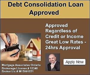 Debt Consolidation Loan - Solution for Homeowners Only