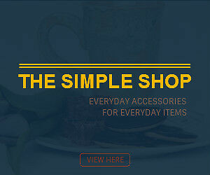 The Simple Shop IA