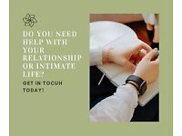 Relationship and Intimacy coach - Couples or singles