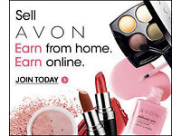 Avon Beauty Reps Required - Work From Home - Full & Part Time Vacancies