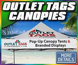 Special On Tents for This Month Only $99.99!