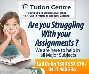 Tuition Centre Richmond Yarra Area Preview