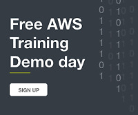 AWS Training and certificate