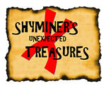 Shyminers Unexpected Treasures