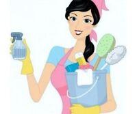 Femme de ménage d'expérience