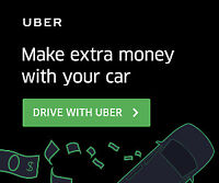 Uber Driver Partner - Earn Extra Money & Part-Time
