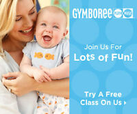 Gymboree Play and Learn Program Teacher