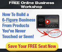 ***FREE Online Training Course**Building Your eCommerce Business