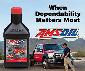 AMSOIL Synthetic Oil and fluids Kawartha Lakes Peterborough Area image 6