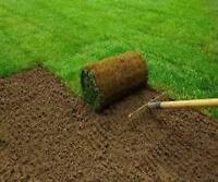 Now Booking Lawn Maintenance clients, Landscaping, Powerwashing.