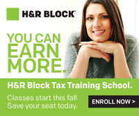 Become a Tax Profe$$ional
