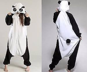 Adult Panda Onesie