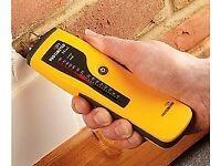 Cavity Wall Insulation Damp Claim Surveyour