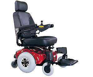 Motorized Mobility Scooter and Electric Wheelchair for Sale