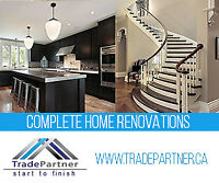 Complete Home Renovation / New Home Builder