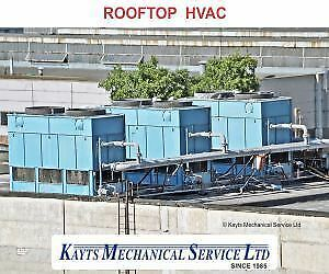 Residential, Commercial & Industrial HVAC Service London Ontario image 2