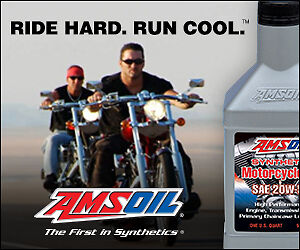 AMSOIL The First In Synthetics
