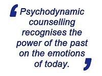 Psychotherapy and Counselling in Farnham