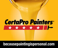 Proffesional Interior Painting & Cabinet Spraying - Fall Special